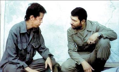 «آتش به جای خون» طرح ابتکاری شهید صیاد شیرازی بود/// منتشر نشود