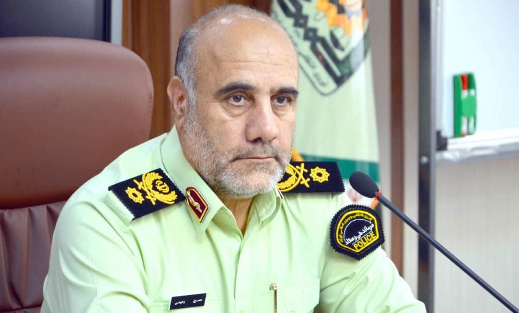 برقراری امنیت انتخابات توسط ۱۴ هزار نیروی پلیس فاتب