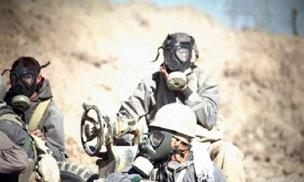 خباثت آلمانیها با فروش گازهای شیمیایی به عراق و ماسکهای تقلبی به ایران
