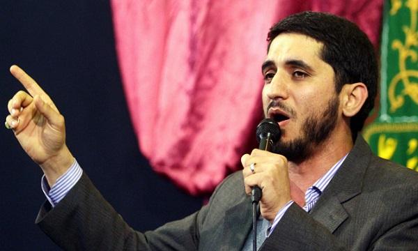 نوحه جدید امیر عباسی برای «شهدای فاطمیون»+ صوت