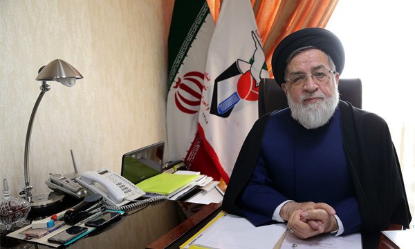 پیام تبریک رییس بنیاد شهید به فرمانده جدید کل سپاه