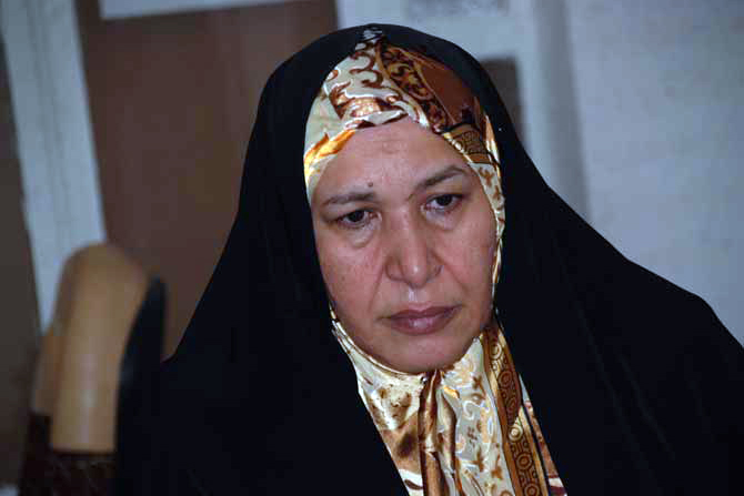 شهید بروجردی به بهانه امدادگری من را به مریوان فرستاد/ متوسلیان و بروجردی ناجیان کردستان هستند