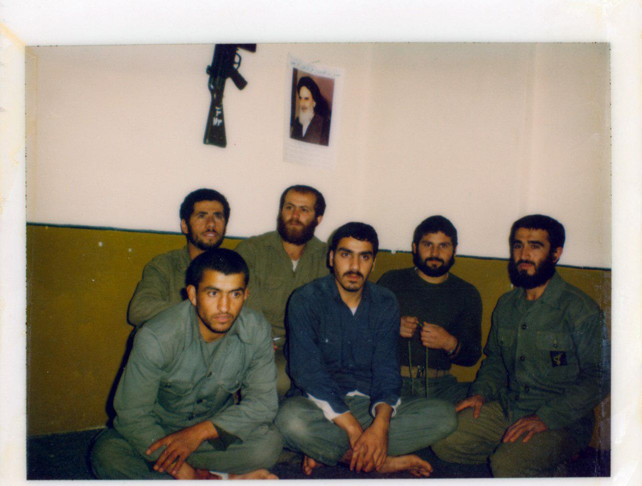 حسین پل عبور رزمندهها برای آزادی خرمشهر شد/ پیروزی در عملیات را مدیون هستیم