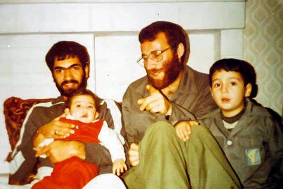 مردم کرد به رهبری بروجردی متولی دفاع از کردستان شدند