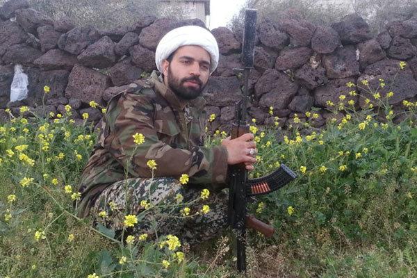 آرامشم را مدیون حضرت زینب (س) هستم/ دردسر تشییع جنازهاش را به ما نداد