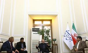 لزوم پیگیری تحقق افزایش سطح روابط تجاری ایران و بلاروس