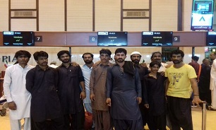 با پیگیری سرکنسولگری ایران در کراچی؛ 10 صیاد ایرانی از زندانهای پاکستان آزاد شدند