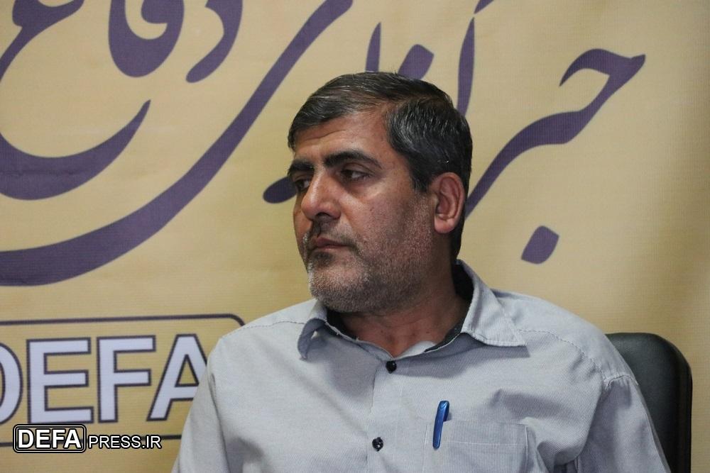 ثبت لحظات شهادت «علی پاشایی» برایم القاء شد/ وصیت شهید «غمسوار» برای تدفین در کنار فرمانده گروهان
