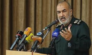 تعرض پهپاد آمریکایی به حریم ایران باعث سرنگونی آن شد/ دشمن به سرزمین ما تعرض کند، نابود میشود
