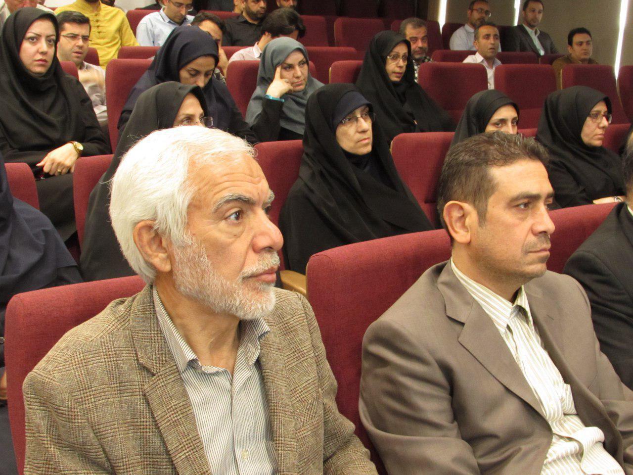 مریضی دختر شهید نیاکی مانع حضور او در عملیات نشد