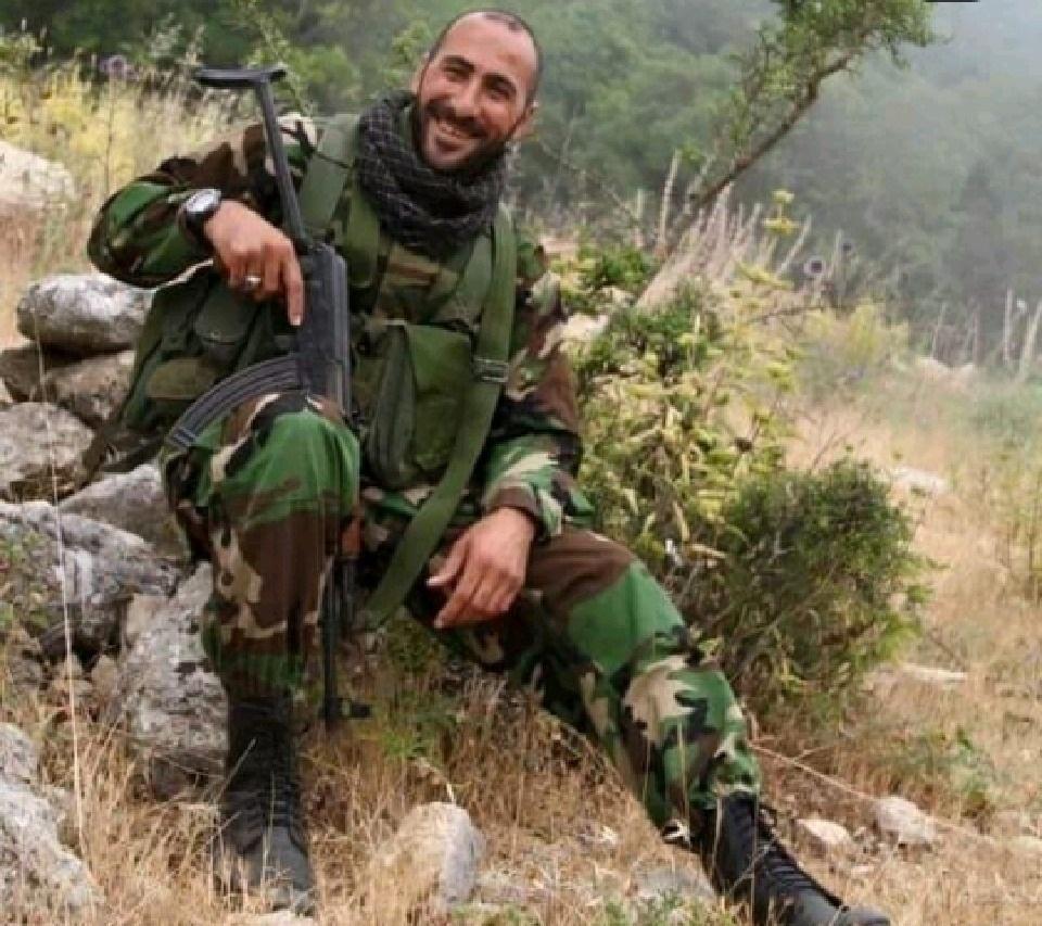 شکست هیمنه اسرائیل به دست یک شهید لبنانی+ تصویر