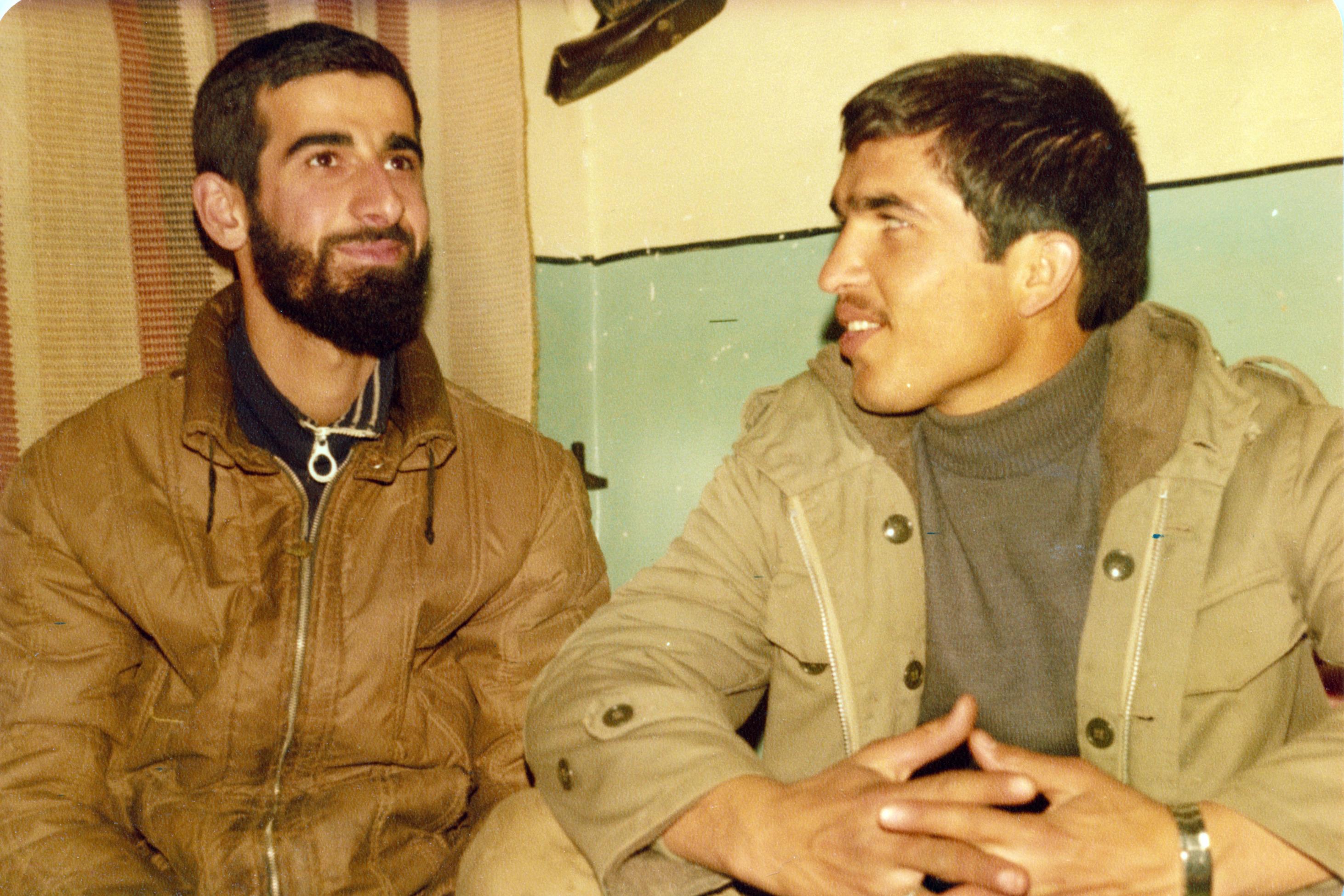 دیدار با امام (ره) بدون حضور داماد/ افتخار رزمندگی از غرب کشور تا لبنان همراه با متوسلیان