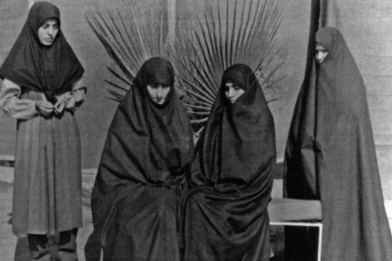 روایتی از سرنوشت خواهران اسیر در اردوگاههای بعثی