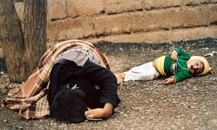 روایت عینی از مرگ یک خانواده در حلبچه