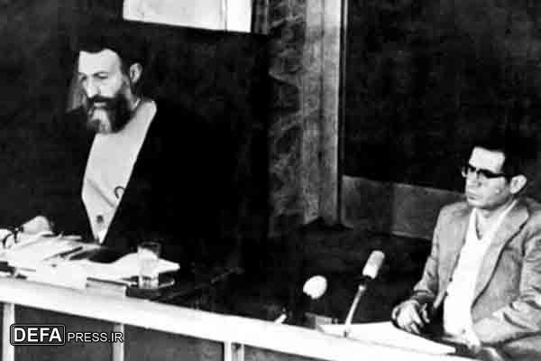 نگاهی به مواضع انقلابی شهید «سید حسن آیت»/ تروری مشکوک و اسنادی که گم شد!