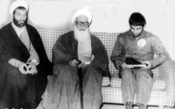 قهرمانی «عباس بابایی» اتفاقی نیست
