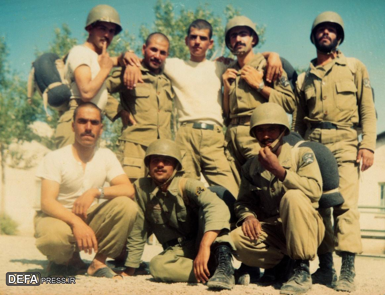 شهدای کردستان مظلوم هستند/ تشکیل گردان ضربت جندالله ابتکار شهید کاوه بود