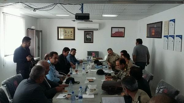 آمادگی ارتش برای همکاری با موزه انقلاب اسلامی و دفاع مقدس قم