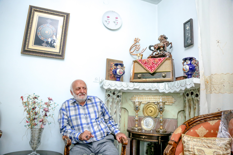 مردم پاوه از اصغر وصالی کمک خواستند