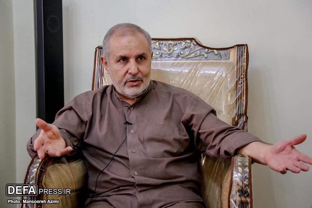 انتشار روزنامه در زندان رژیم بعث/ «امید» باعث زندهماندمان شد/ نقاط مشترکمان سرفصل زندگی در اسارت شد