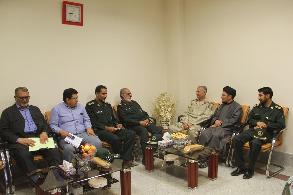 برگزاری 1100 برنامه در سپاه سلمان سلمان شهرستانهای سیستان و بلوچستان