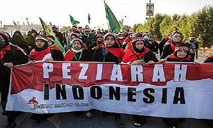 حضور زائران خارجی بیش از 97 کشور جهان در راهپیمایی اربعین حسینی