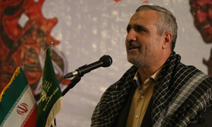 پیام تبریک مدیر کل حفظ آثار استان مرکزی به مناسبت هفته نیروی انتظامی