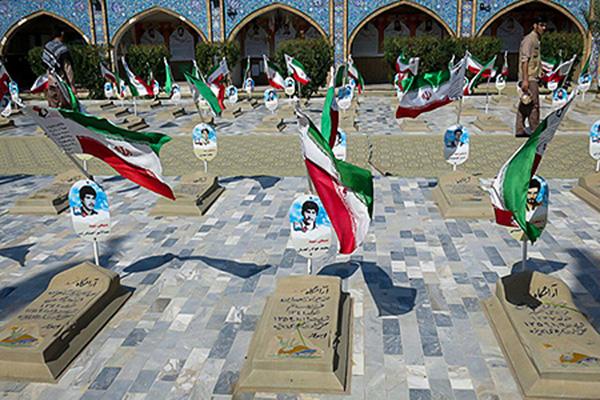 اجرای طرح «از کربلای ایران تا کربلای هویزه»/ روایتگری یادگاران دوران دفاع مقدس در مسیر اربعین