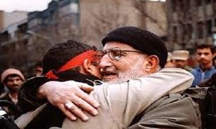 پدر شهیدی که در انتظار دیدار روی فرزند شهیدش دیده از جهان گشود///// با عرض سلام و ادب لطفا برای هفته آینده درج شود///