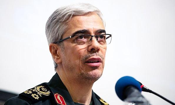تهران؛ پایتختی با ثبات و در امنیت پایدار