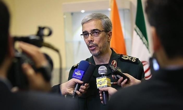 خروج واحدهای صنعتی وزارت دفاع و پادگانها از تهران/ اقدامات نیروهای مسلح در برقراری امنیت پایتخت به خوبی در حال انجام است