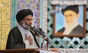 مهمترین هدف نظام سلطه، ساقط کردن نظام سیاسی در عراق است