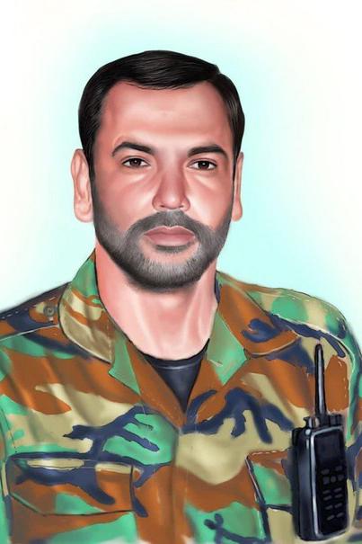 لباس سپاه را که پوشید ذوق زده شدم/ کاش خودم هم به جنگ با داعش میرفتم/ پسر و دامادهایم پاسدار هستند
