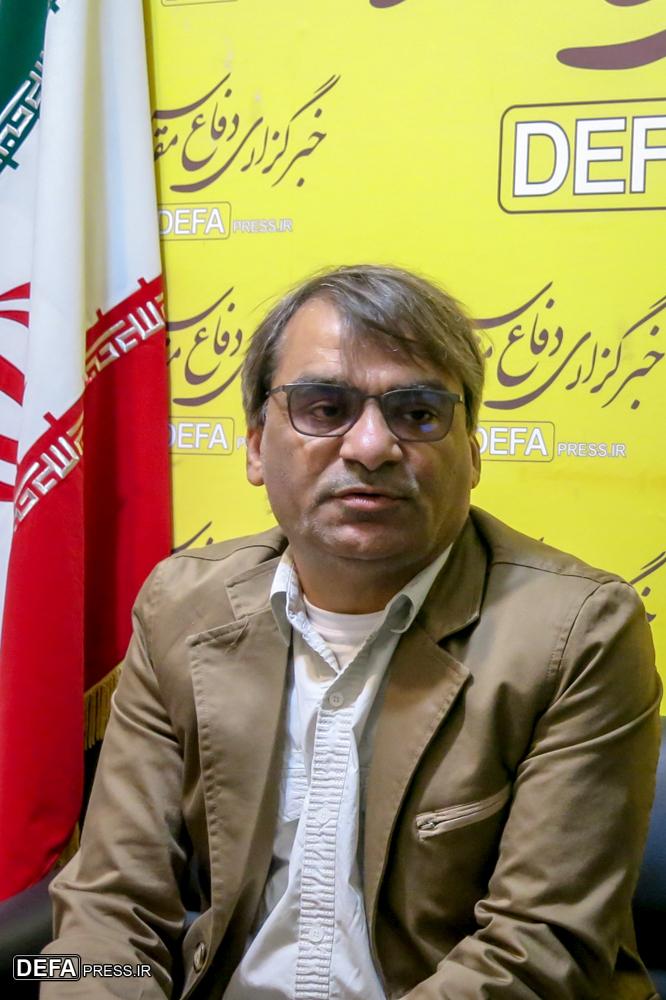 سینمای ایران تهی از قهرمان/ «سینمای دفاع مقدس» یک گردان از لشکر سینمای ایران است