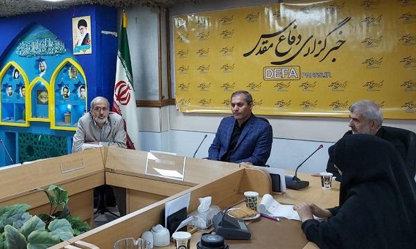 احمدرضا را وزیر بهداشت آینده کشور میدانستند/ همه وصیتنامهاش را در نیم خط نوشت