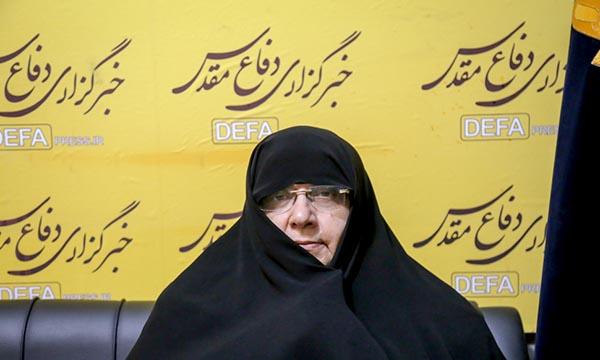 نقش زنان در انقلاب اسلامی و دفاع مقدس در قالب کتاب صوتی منتشر میشود