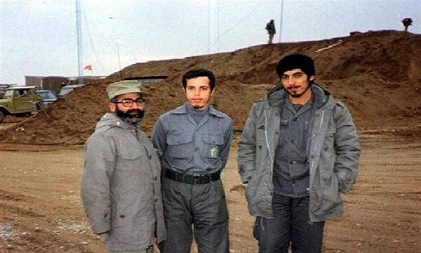 تکلیف امروز بسیجیان از زبان شهید حسن باقری+ صوت