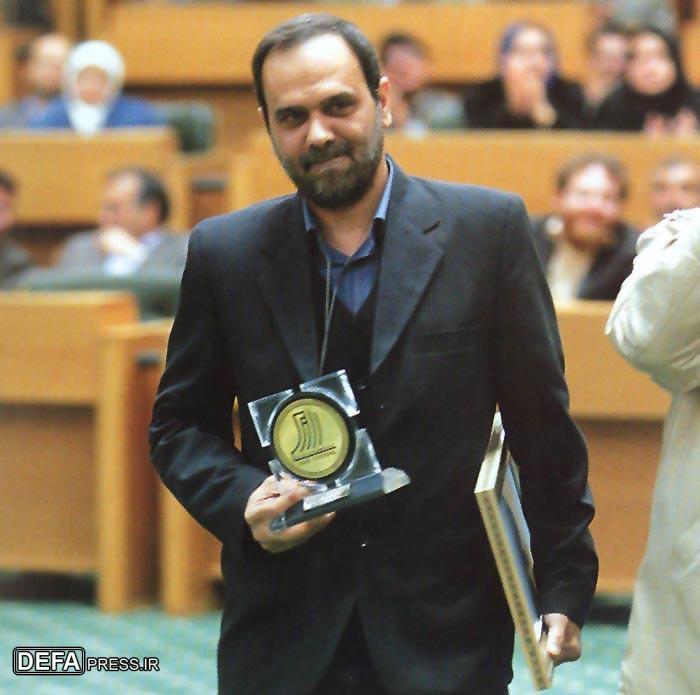 دکتر سعید کاظمی آشتیانی