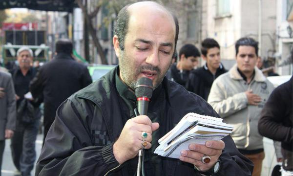 مراسم بزرگداشت نخستین شهید مدافع حرم رسانه ملی برگزار میشود