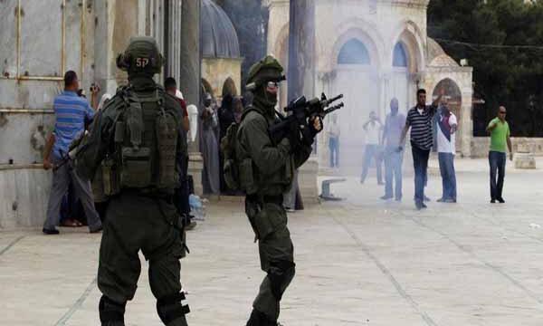 شهادت یک جوان فلسطینی در جنوب نابلس