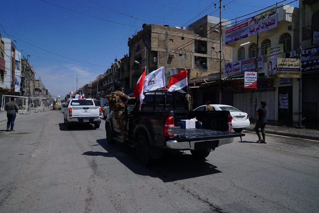 سیج جهانی برای شکست کرونا، از حزب الله در لبنان تا حشدالشعبی در عراق