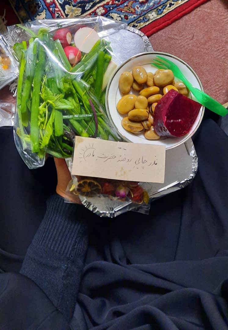 روضه خانگی بچههای «فرهنگ و رسانه» در پاسداشت حاج قاسم/ به ثبت روزی به نام سردار در تقویم خانگی