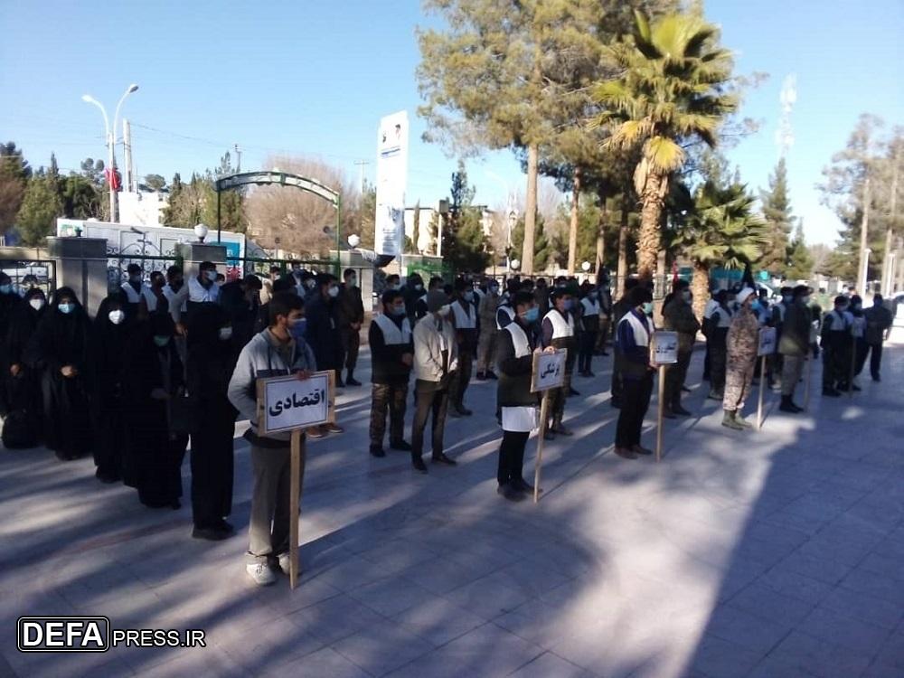 تصاویر/ اعزام گروههای جهادی به مناطق محروم استان کرمان