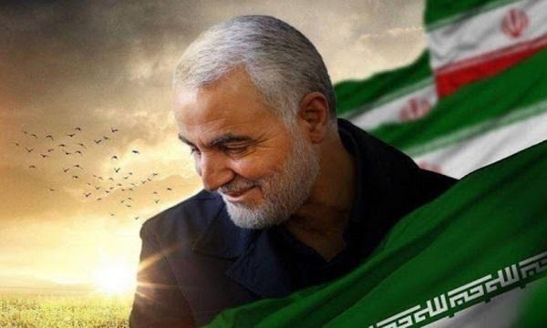 سردار سلیمانی با «دفاع دستهجمعی» امنیت دفاعی ایران را به بالاترین حد خود رساند