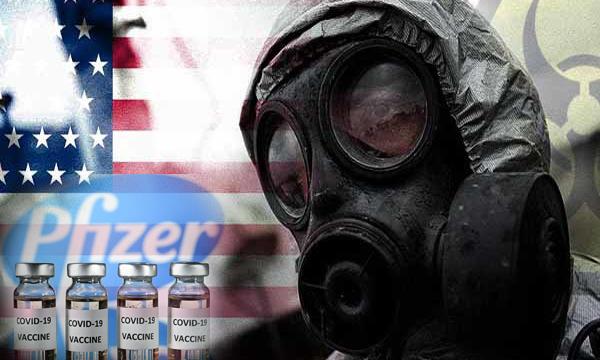 کشورهای غربی؛ از گاز شیمیایی تا واکسن کرونا