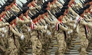 نماینده پارلمان عراق: آمریکا مانع تسلیح ارتش عراق است