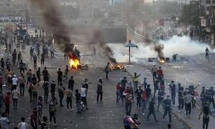 پول های سعودی،اماراتی و صهیونیستی برای آشوب در عراق هزینه می شود