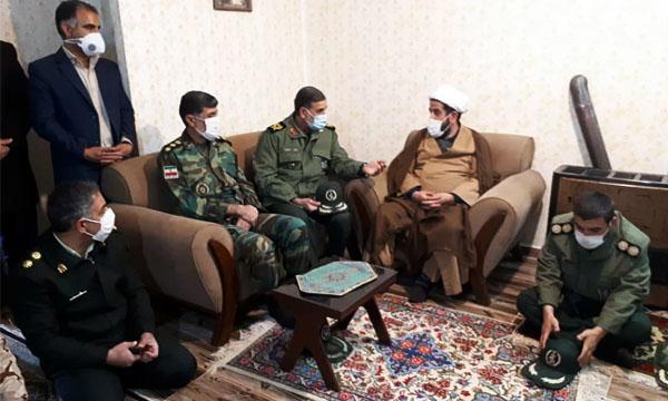 هویت شهید «محمدیار محمودی» شناسایی شد