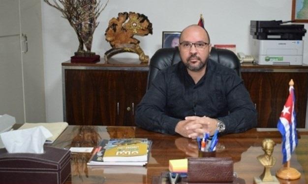 سفیر کوبا در لبنان: فشار آمریکا علیه ایران، سوریه و کوبا به نتیجه نمی رسد