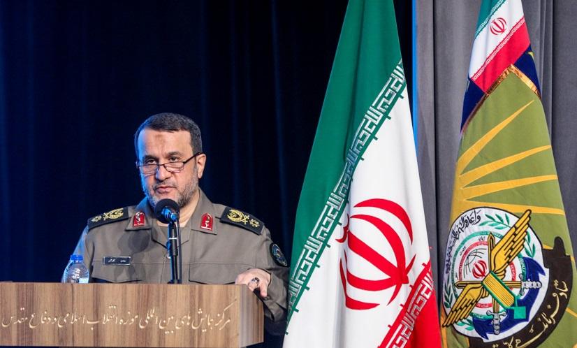 دفاع مقدس متعلق به همه مردم ایران و منطقه است